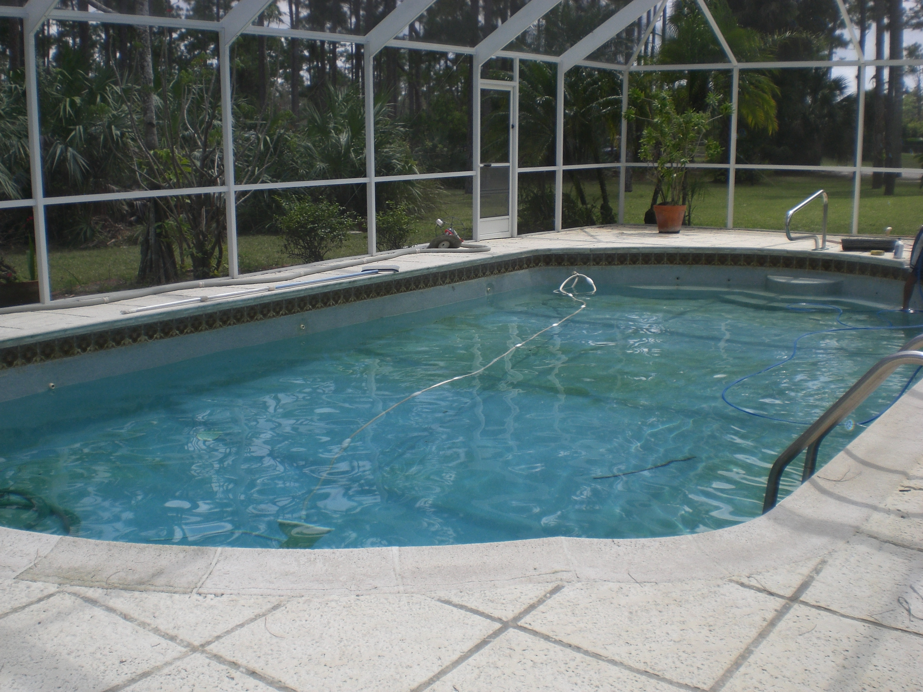 Pool Plastering The Best Quality Home Design